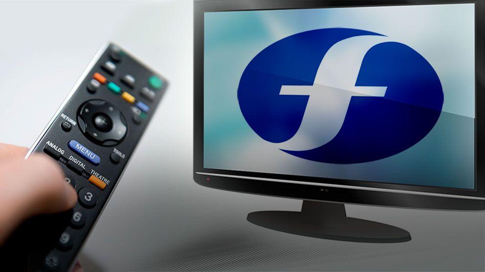 Suomen TV-kanavat